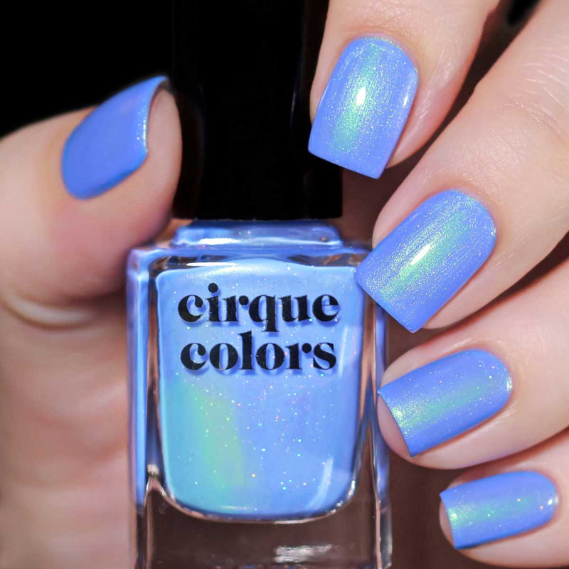 Cirque Colors - Anchors Away