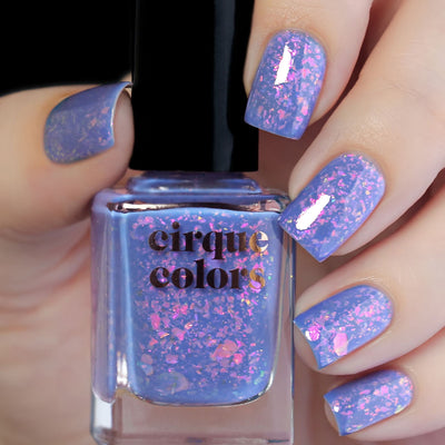 Cirque Colors - Cool Blast