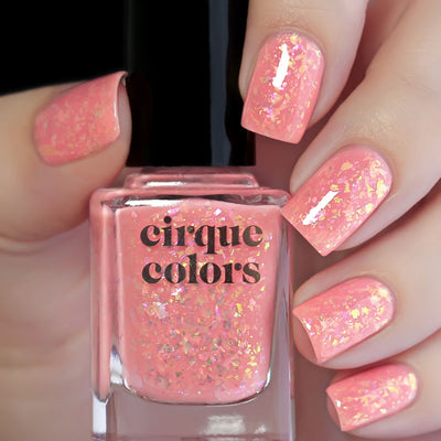 Cirque Colors - Pink Lemonade