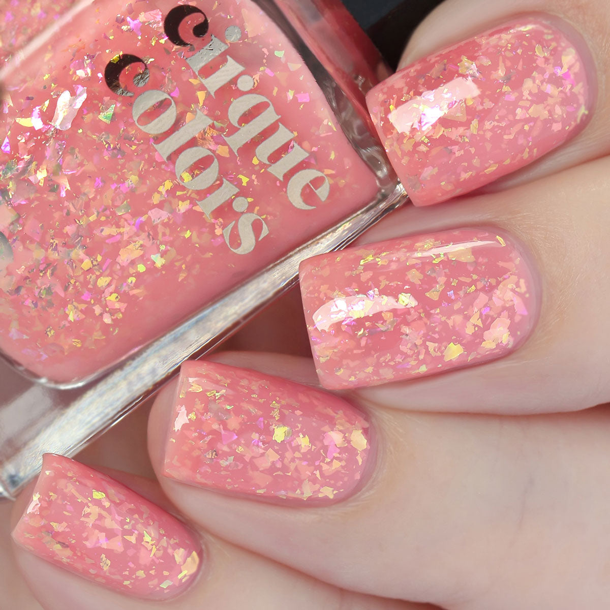 *PRE-SALE* Cirque Colors - Pink Lemonade