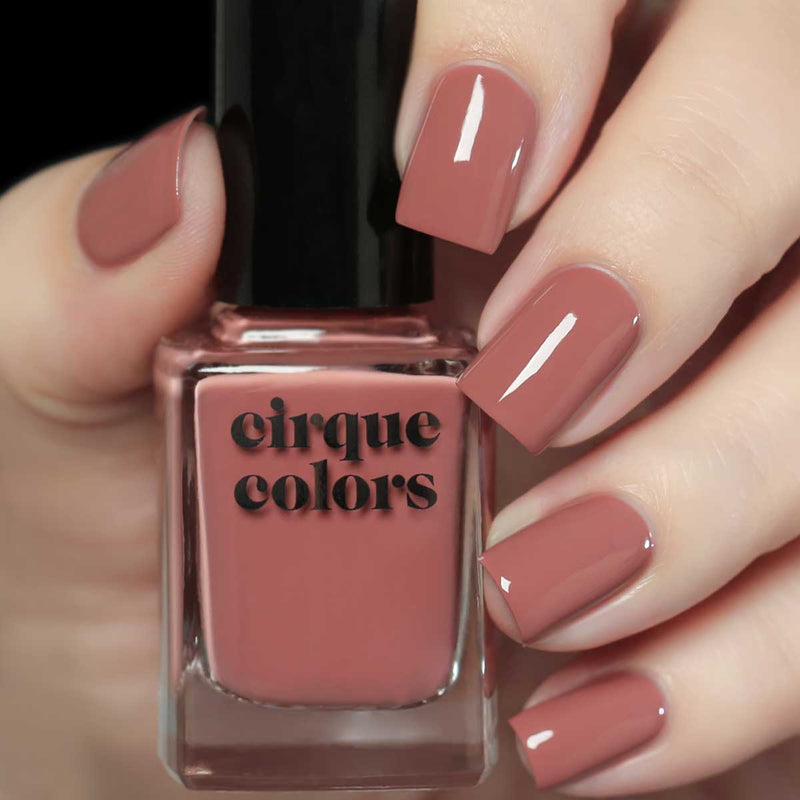 Cirque Colors - Rose Kaolin