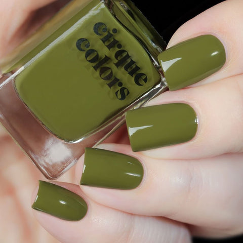 Cirque Colors - Wall St