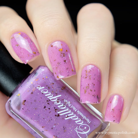 Cadillacquer - Sweet Peonies - Store Exclusive