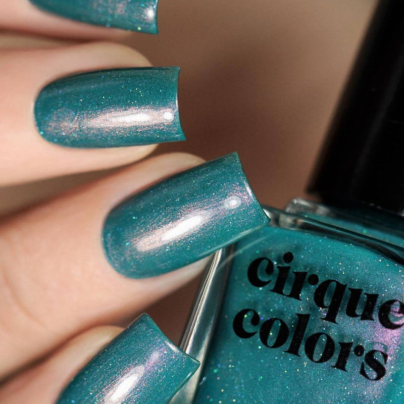 Cirque Colors - Taos