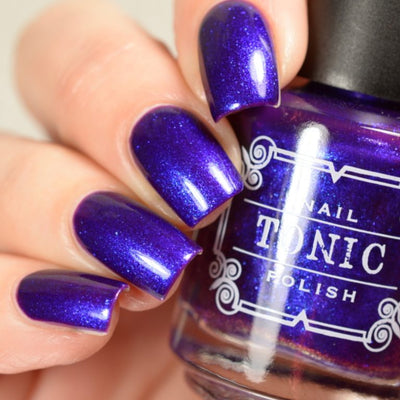 Tonic Polish - Indiglo