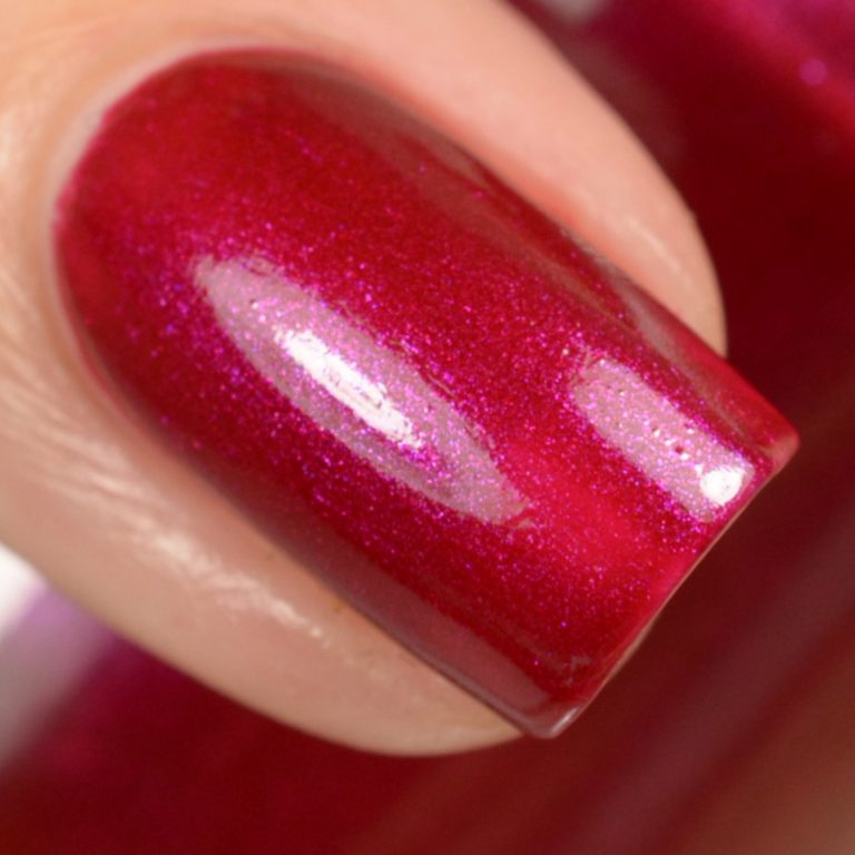 *PRE-SALE* Tonic Polish - Black Cherry