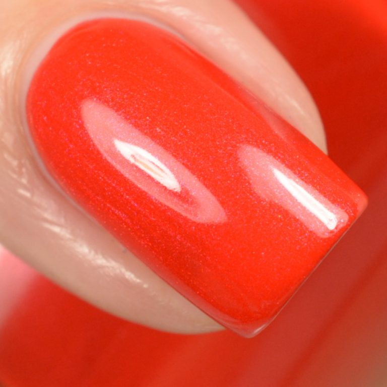 *PRE-SALE* Tonic Polish - Candy Apple