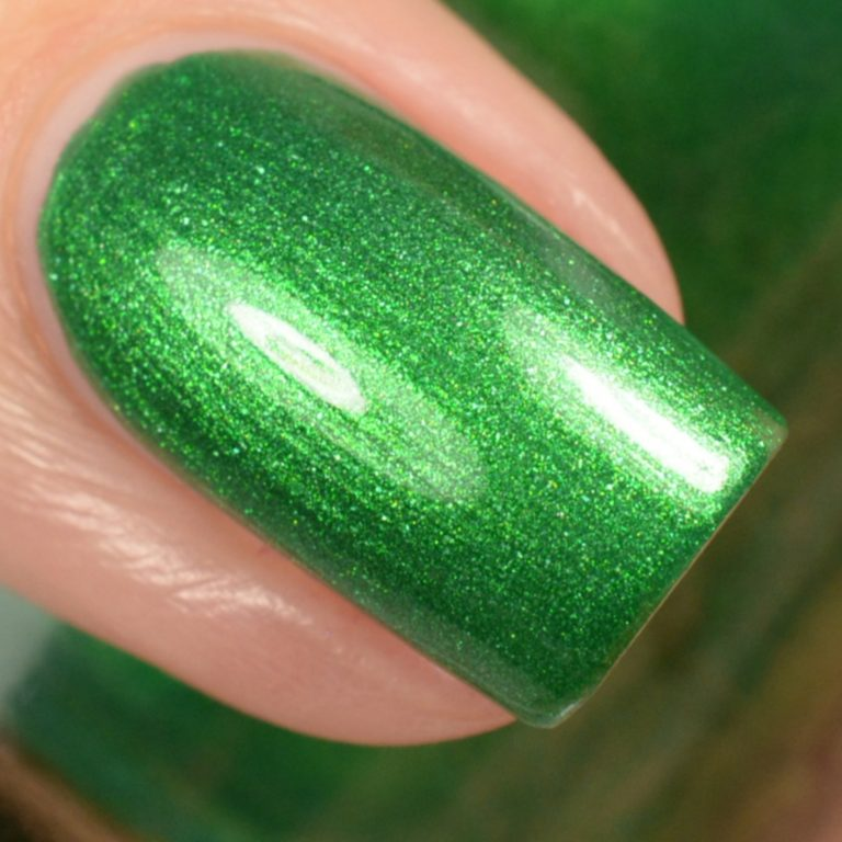 *PRE-SALE* Tonic Polish - Key Lime