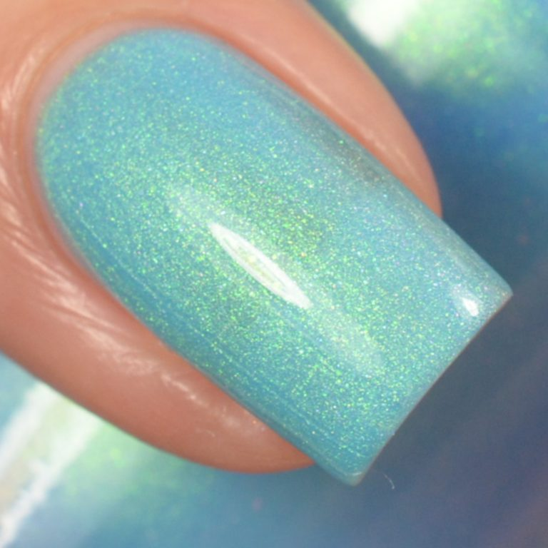 *PRE-SALE* Tonic Polish - High Tide