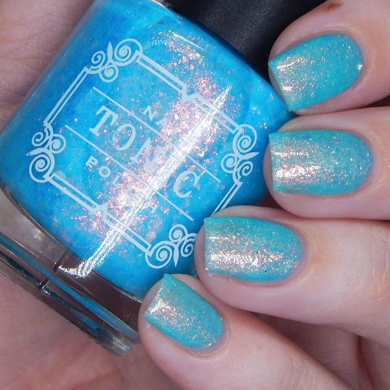 *PRE-SALE* Tonic Polish - Because