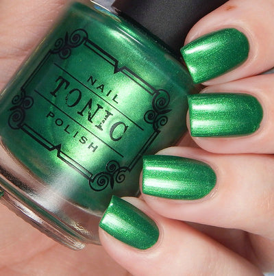 Tonic Polish - Key Lime