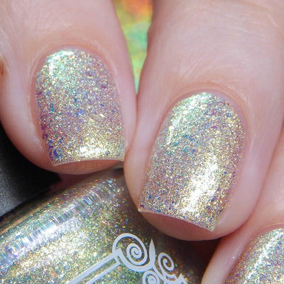 Tonic Polish - Wish Upon A Star
