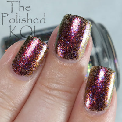 *PRE-SALE* Tonic Polish - Facet-nated*