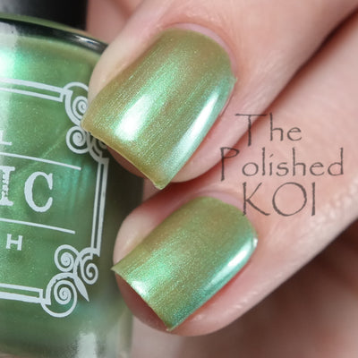 Tonic Polish - I'm So Fresh