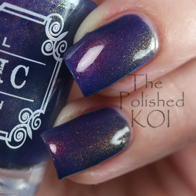 *PRE-SALE* Tonic Polish - Holiday 2020 - Sailor (LE)