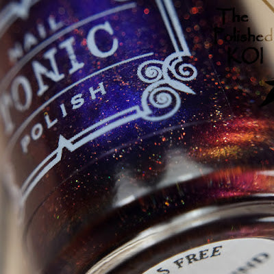 Tonic Polish - Spellbound