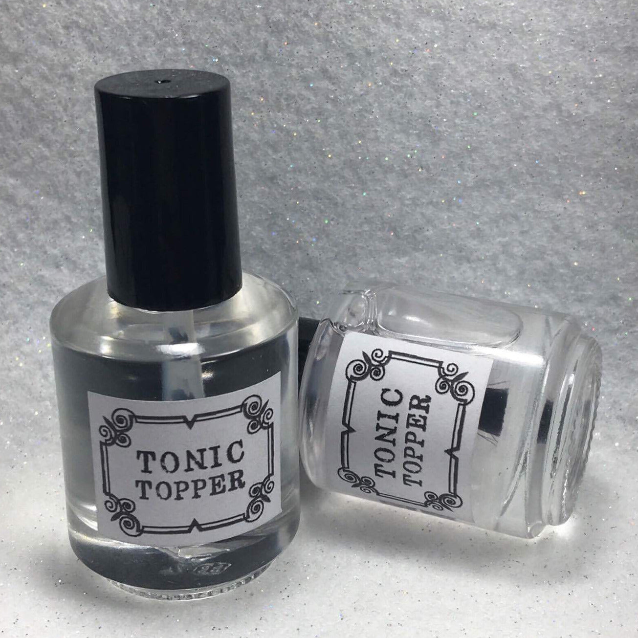 Tonic Polish - Tonic Topper (Quick Dry Top coat)