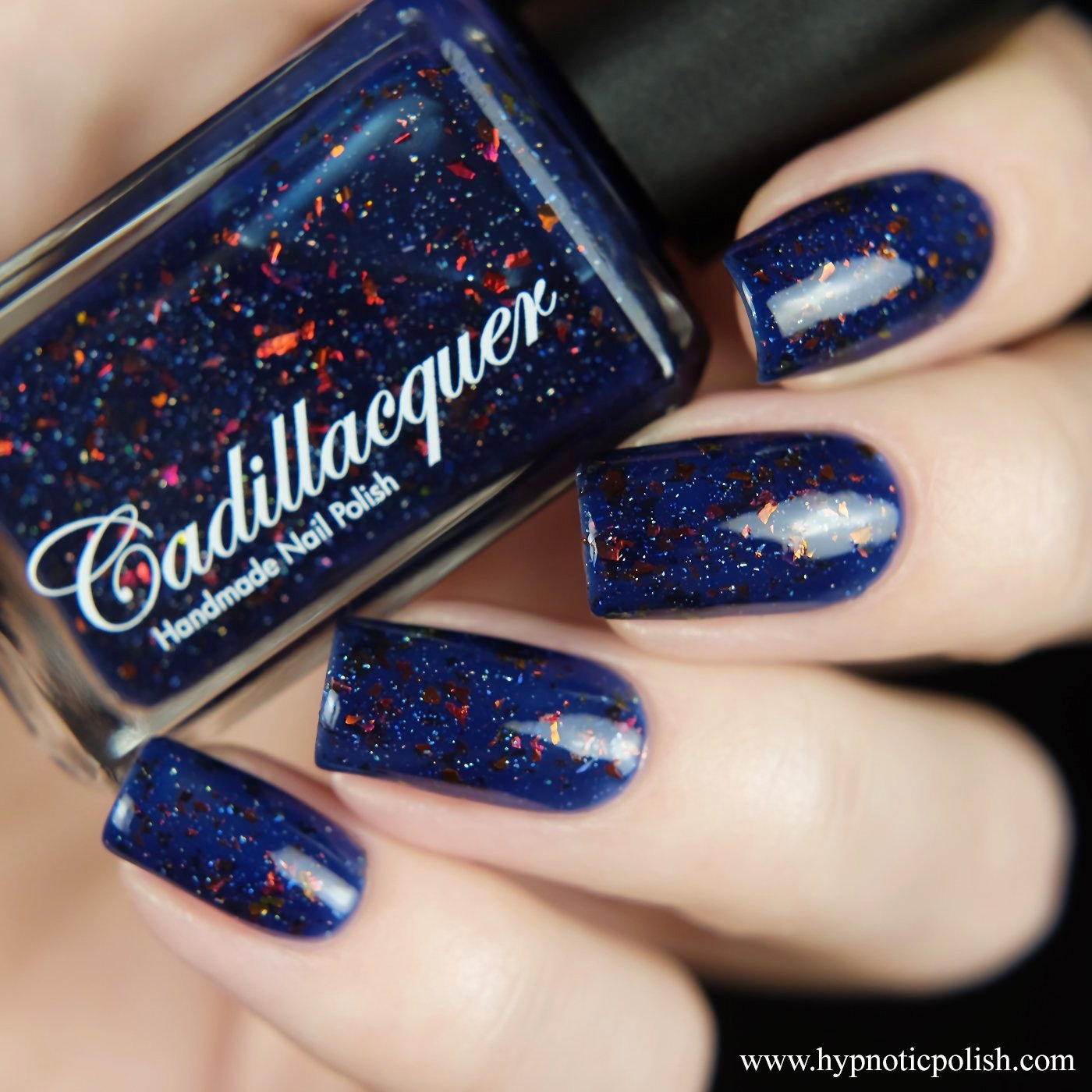 Cadillacquer - Touch The Stars - Store Exclusive