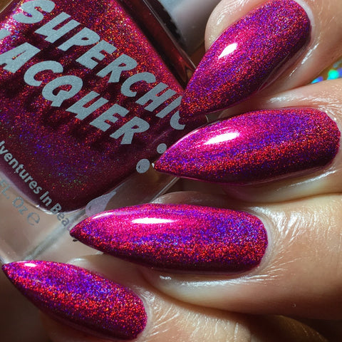 SuperChic Lacquer - Trap Queen
