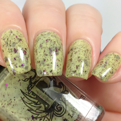 *PRE-SALE* Rogue Lacquer - Twinkle Twinkle