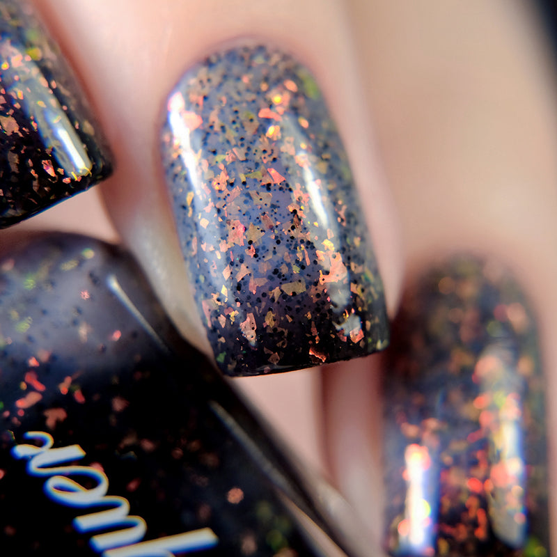 Cadillacquer - Fall 2020 - Umbra (Thermal)