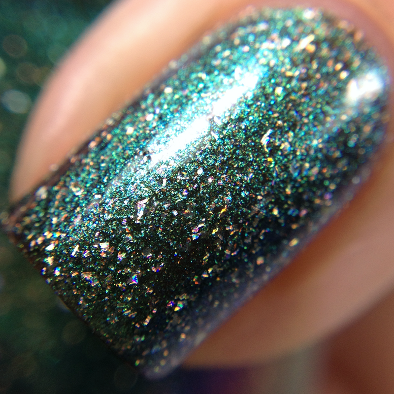 KBShimmer - Vested Interest