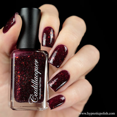 Cadillacquer - Volcano - Store Exclusive