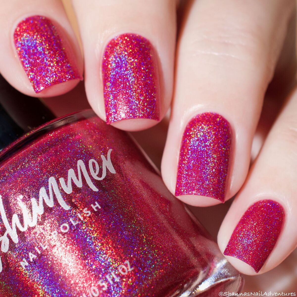 KBShimmer - Wander-ful World