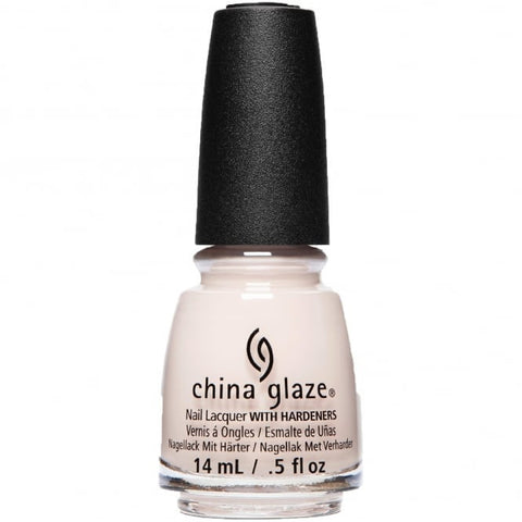 China Glaze - Spring Fling - We Run This Beach