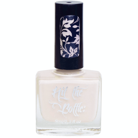 Hit The Bottle stamping polish - Whiskey Latte (9ml)