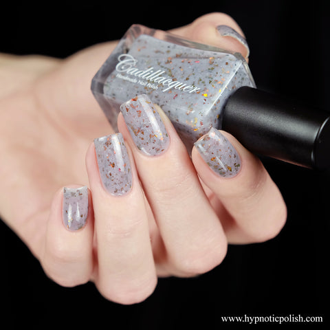 Cadillacquer - Winter Berries - Store Exclusive