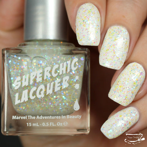 SuperChic Lacquer - Xenon