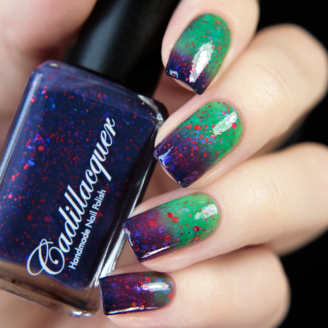 Cadillacquer - Fall 2020 - You'll Float Too (Tri-Thermal)