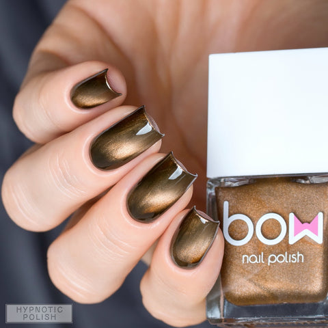 Bow Polish - Magnetic - Your Idol