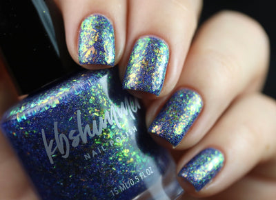 KBShimmer - Zoom With A View