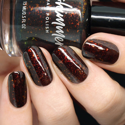 KBShimmer - All Fired Up (Thermal)