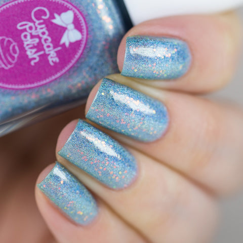 Cupcake Polish - All Washed Up