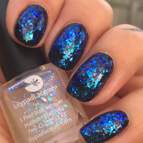 Lilypad Lacquer - Arctic Crush (7ml)