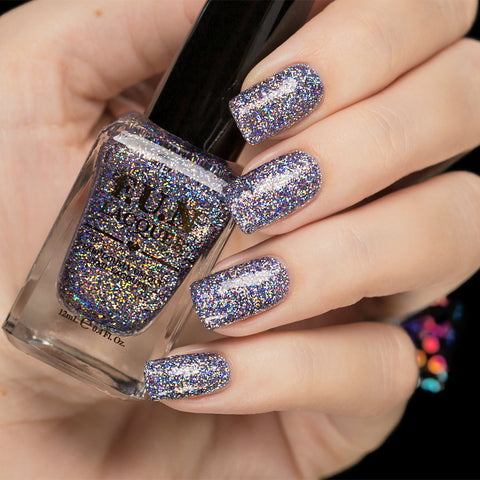 F.U.N Lacquer - The Art Of Sparkle