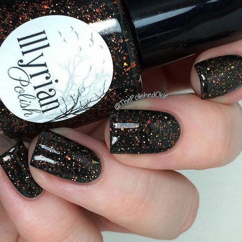 Illyrian Polish - As Above...So Below