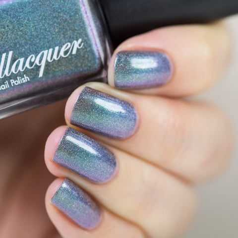 Cadillacquer - No Matter What - Atom