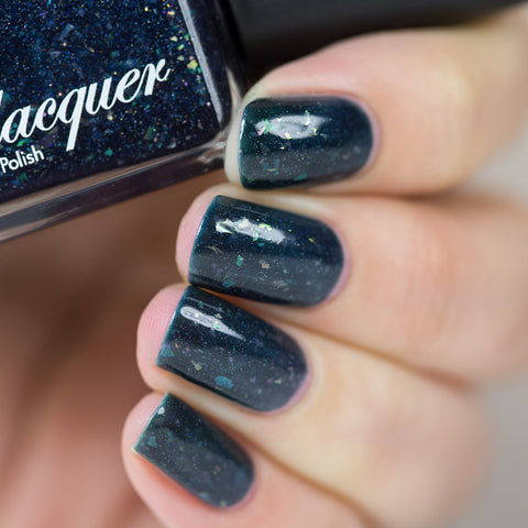 Cadillacquer - No Matter What - Baryon