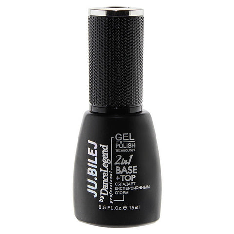 Ju.Bilej by Dance Legend - Gel Base/Top 2 in 1