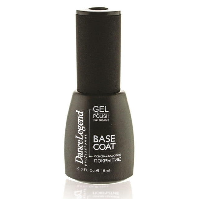 Dance Legend Gel Polish - Base Coat (mini)