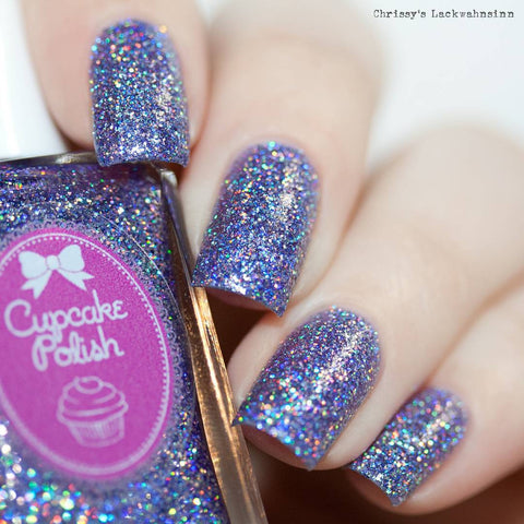 Cupcake Polish - Believe