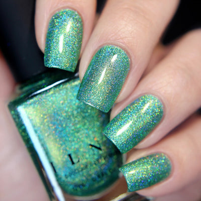 ILNP - Bermuda Breeze