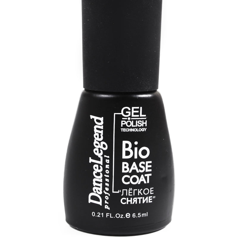 Dance Legend Gel Polish - Bio Base Coat (mini)