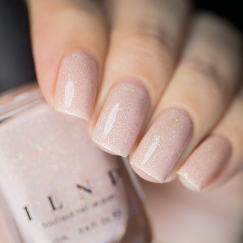 ILNP - Birthday Suit