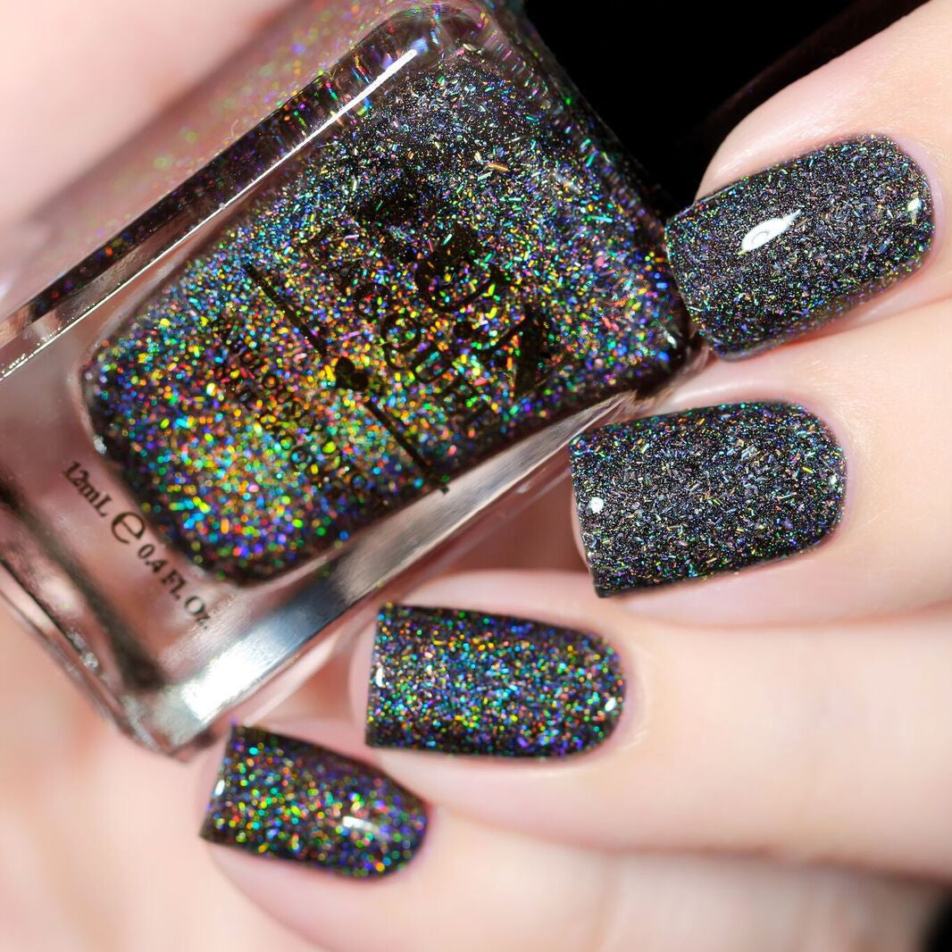 F.U.N Lacquer - Black Diamond