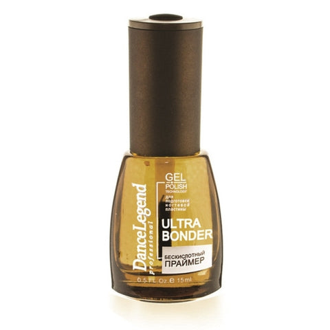 Dance Legend Gel Polish - Ultra Bonder